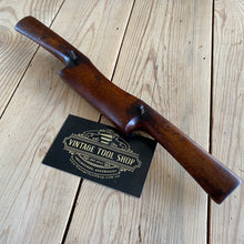 Load image into Gallery viewer, Antique James Howarth BOXWOOD wooden spokeshave Patina T4103
