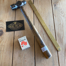 Load image into Gallery viewer, Vintage BELLOTI BALL peen HAMMER T5268