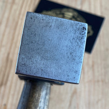 Load image into Gallery viewer, Vintage METALWORK Planishing HAMMER T6133