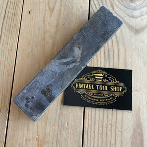 Vintage Belgian COTICULE waterstone WHETSTONE natural sharpening stone hone A53