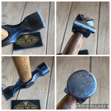 Load image into Gallery viewer, Vintage BRADES England CROSS Peen HAMMER T5104