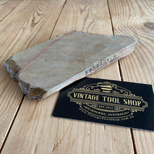 Load image into Gallery viewer, Antique JNAT JAPANESE Natural Sharpening STONE T3982