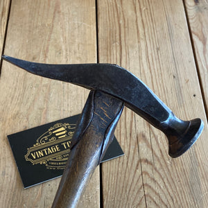 Antique FRENCH Cobblers HAMMER Napoleons Hat Y413