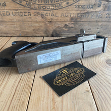 Load image into Gallery viewer, Vintage STANLEY England No.78 Duplex REBATE Rabbet plane T4640