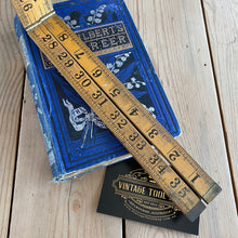 Load image into Gallery viewer, Vintage RABONE England boxwood RULER T7149