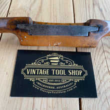 Load image into Gallery viewer, Antique BOXWOOD wooden spokeshave T1454