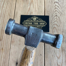 Load image into Gallery viewer, Vintage BESTMORE, England Metalwork PLANISHING HAMMER T5501