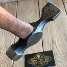Load image into Gallery viewer, Vintage Cross Peen HAMMER T5232