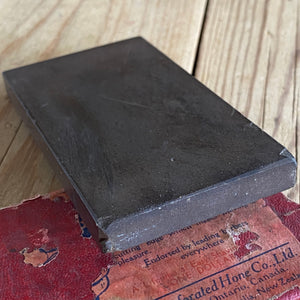 Antique Smith Wireless Barber Hone sharpening stone A39