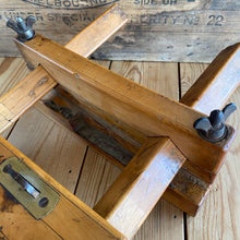 Load image into Gallery viewer, Antique FRENCH Boxwood PLOUGH Plane Y1792