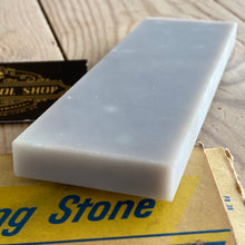 Load image into Gallery viewer, Vintage Norton HARD ARKANSAS JEWELLERS natural sharpening stone A81