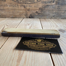 Load image into Gallery viewer, Vintage Belgian COTICULE waterstone natural sharpening STONE T6610