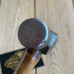 Vintage Warrington Cross Peen HAMMER T5063