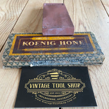 Load image into Gallery viewer, Vintage NORTON PIKE Koening barber HONE