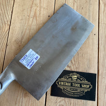 Load image into Gallery viewer, Vintage CHINESE all metal CLEAVER T3558