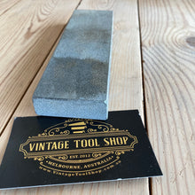 Load image into Gallery viewer, Vintage Tam-O-Shanter NATURAL Sharpening Stone Whetstone T517