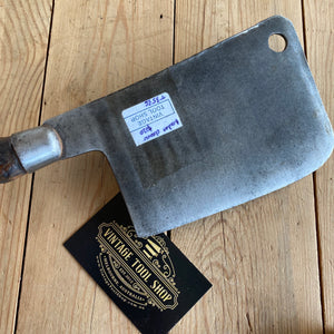 Vintage BRADES England kitchen CLEAVER T3536