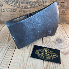 Load image into Gallery viewer, Vintage 4.5lb AXE Head T6865