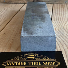 Load image into Gallery viewer, Vintage large TAM-O-SHANTER natural sharpening stone WATER STONE A59