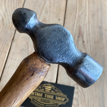Load image into Gallery viewer, Vintage smaller Ball Peen HAMMER T5281
