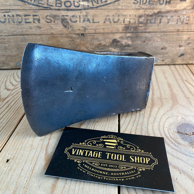 Vintage small GILPINS England HATCHET Head  T6867