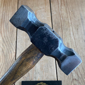Vintage Metalwork Coppersmiths Planishing HAMMER T6134