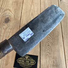 Load image into Gallery viewer, Vintage hand forged CLEAVER T3554