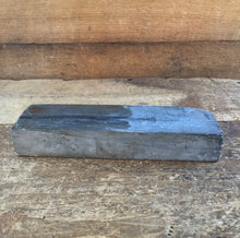 Load image into Gallery viewer, Vintage TURKEY STONE NATURAL SHARPENING STONE T2891