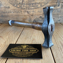 Load image into Gallery viewer, Vintage METALWORK Planishing HAMMER T6128