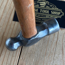 Load image into Gallery viewer, Vintage smaller BALL PEEN HAMMER T5302