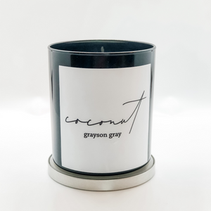 GG Coconut Candle