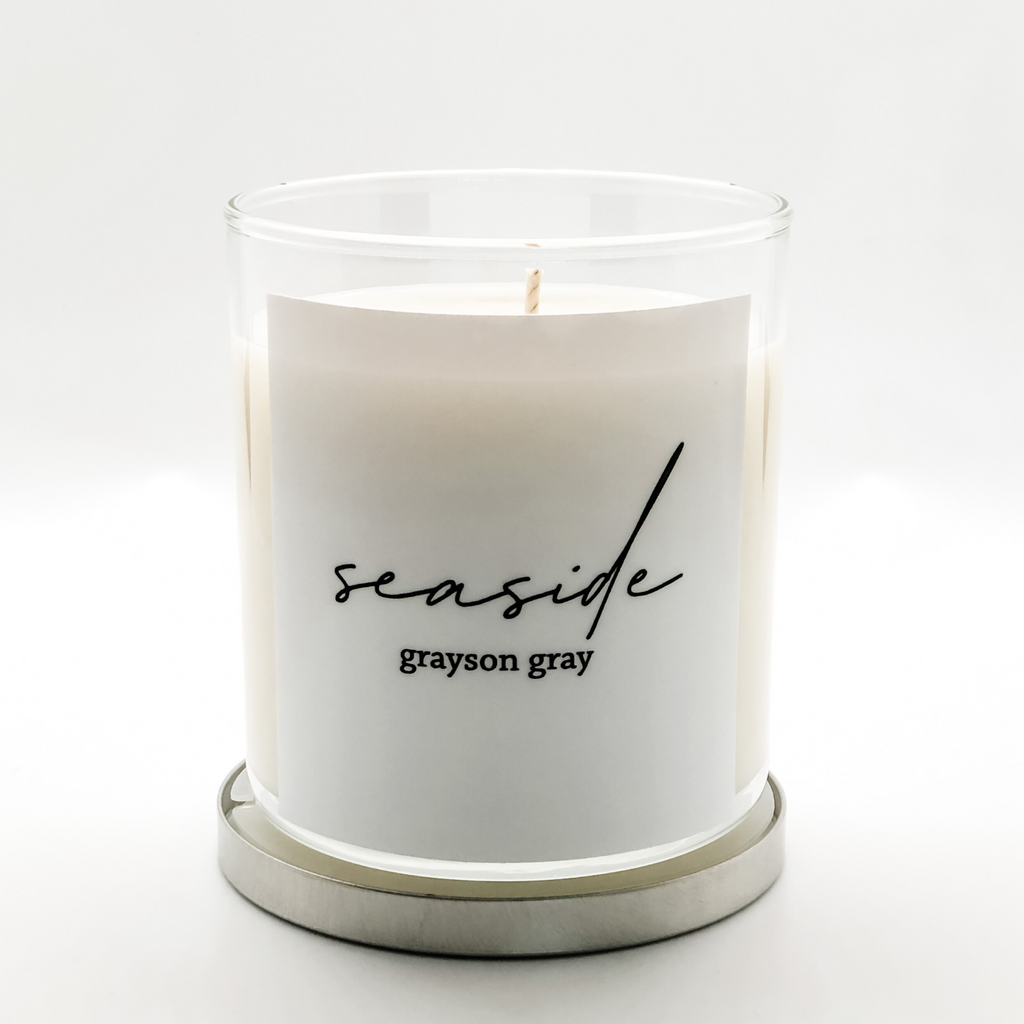 GG Seaside Candle