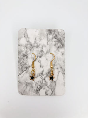 Above the Stars Earrings