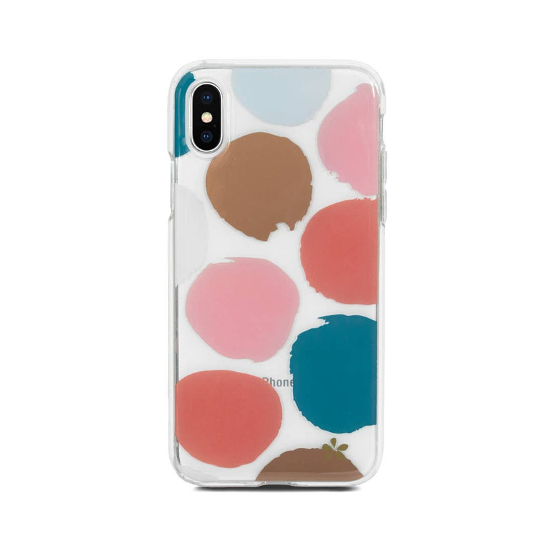 Dots iPhone Case
