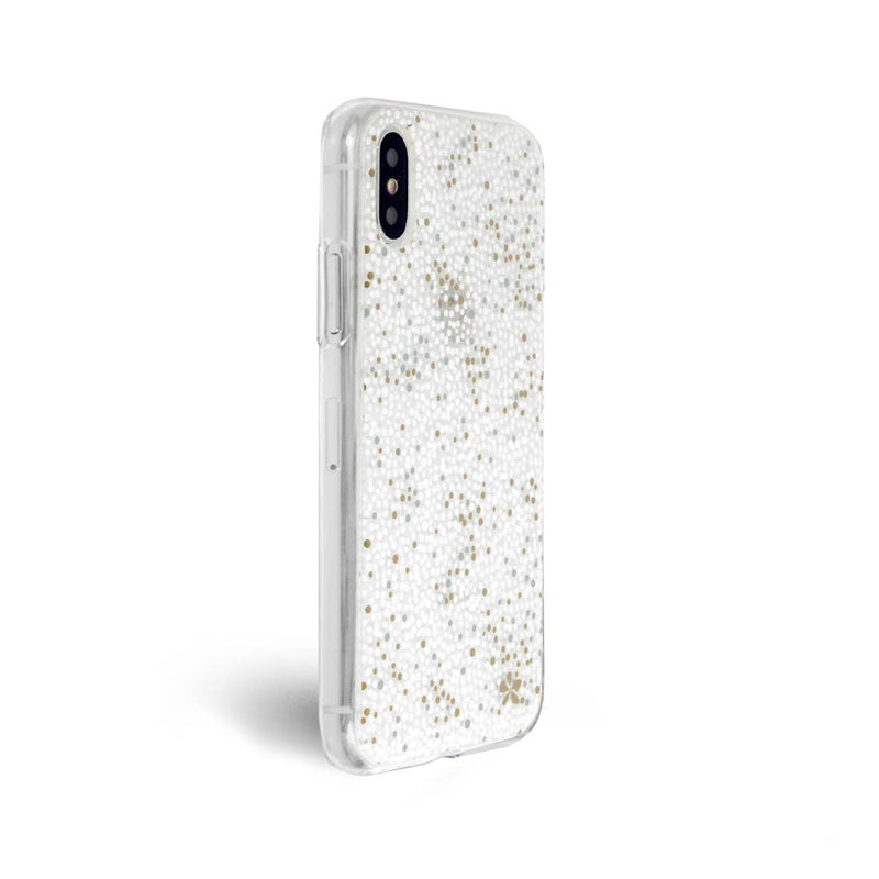 Mini Dots iPhone Case
