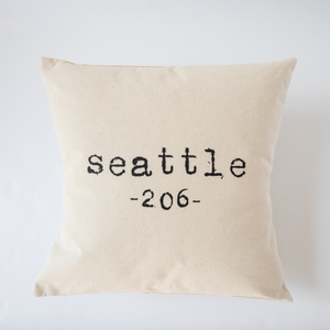 The Seattle Pillow