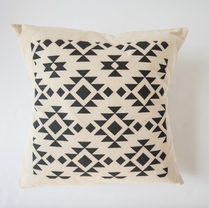 Grayson Diamond Pillow