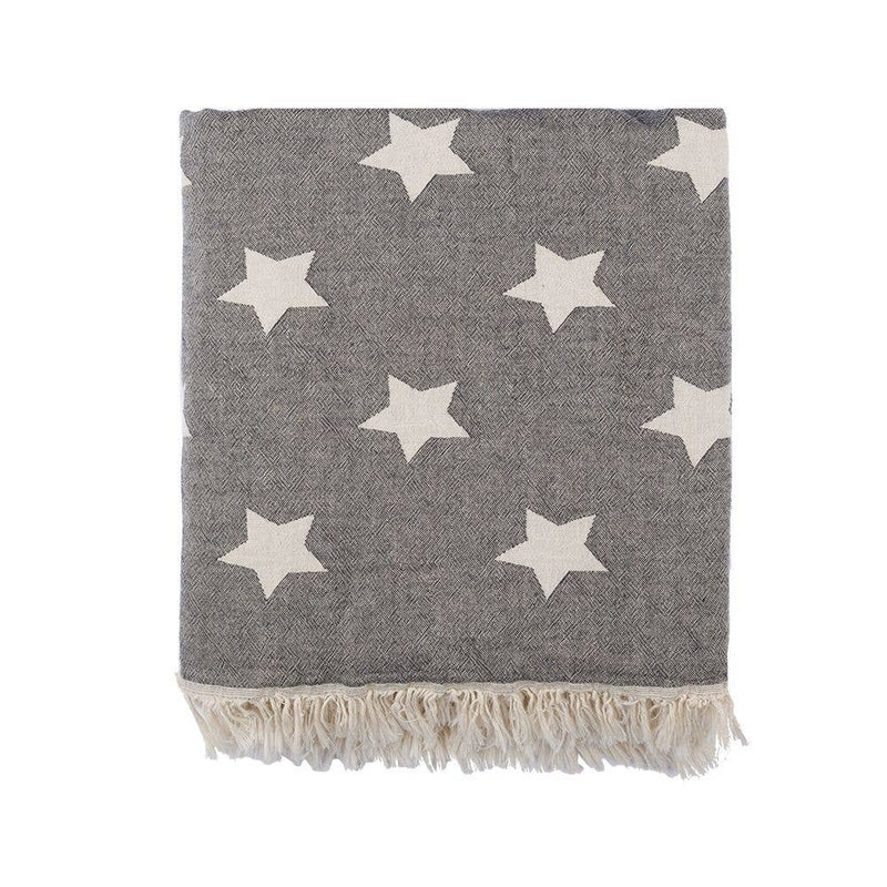 Starbright Throw