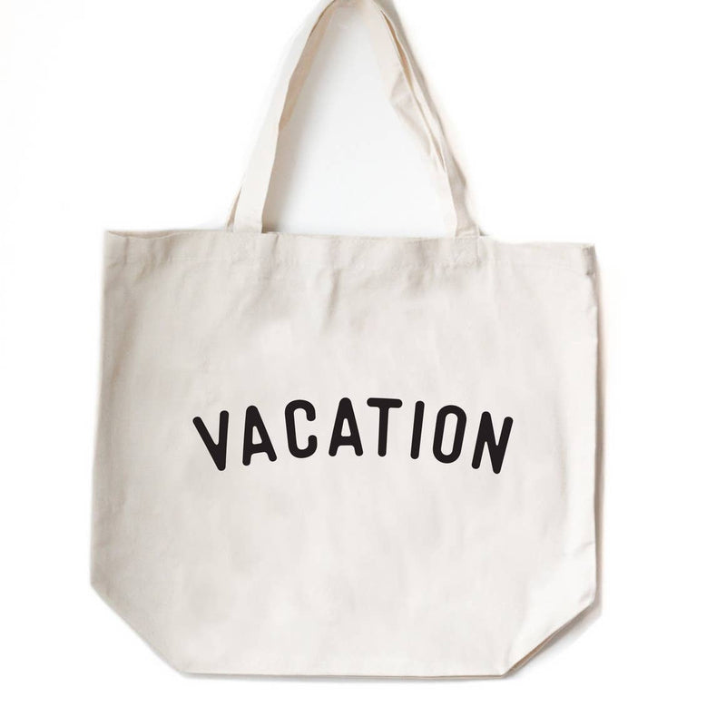Vacation Tote