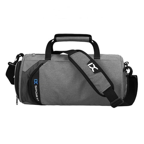 Ultimate Multi-Compartment Gym/Travel Bag