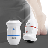 Power-Pedi™ Rechargeable Callus & Dead Skin Remover/Vacuum For Your Feet