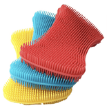 Antibacterial Cleaning Sponge (3 Pack)    **colors may vary**