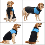 Warm Waterproof Dog Vest