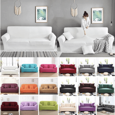 Stylish Sofa Slipcover