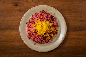 Zereshk Polo (Barberry Rice) Mix for Two