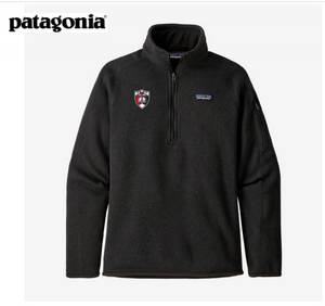 1/4 Zip - Patagonia - Men's Better Sweater Quarter Zip