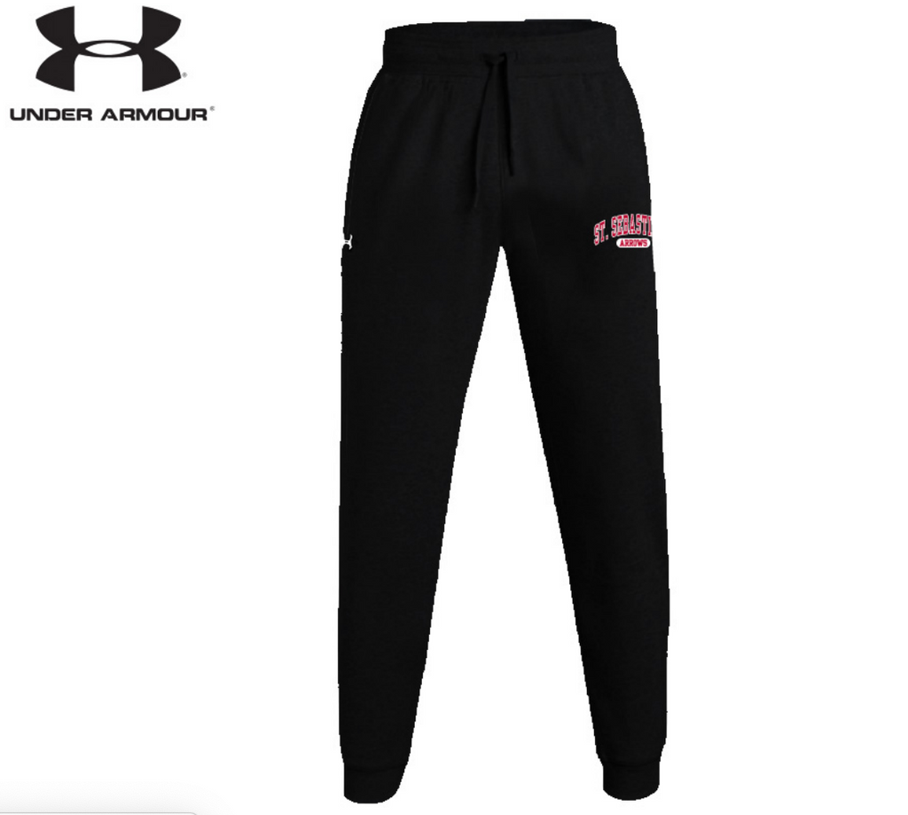 Sweatpants - Under Armour Performance Joggers
