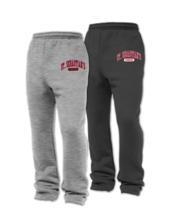 Sweatpants - Champion - Black