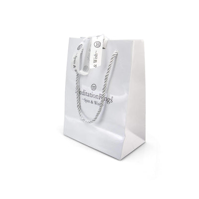 MeditationRings Luxury Gift Wrapping - MeditationRings