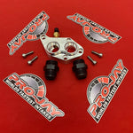 Mazda 13B / 2nd Gen and 3rd Gen Water Pump Removal kit